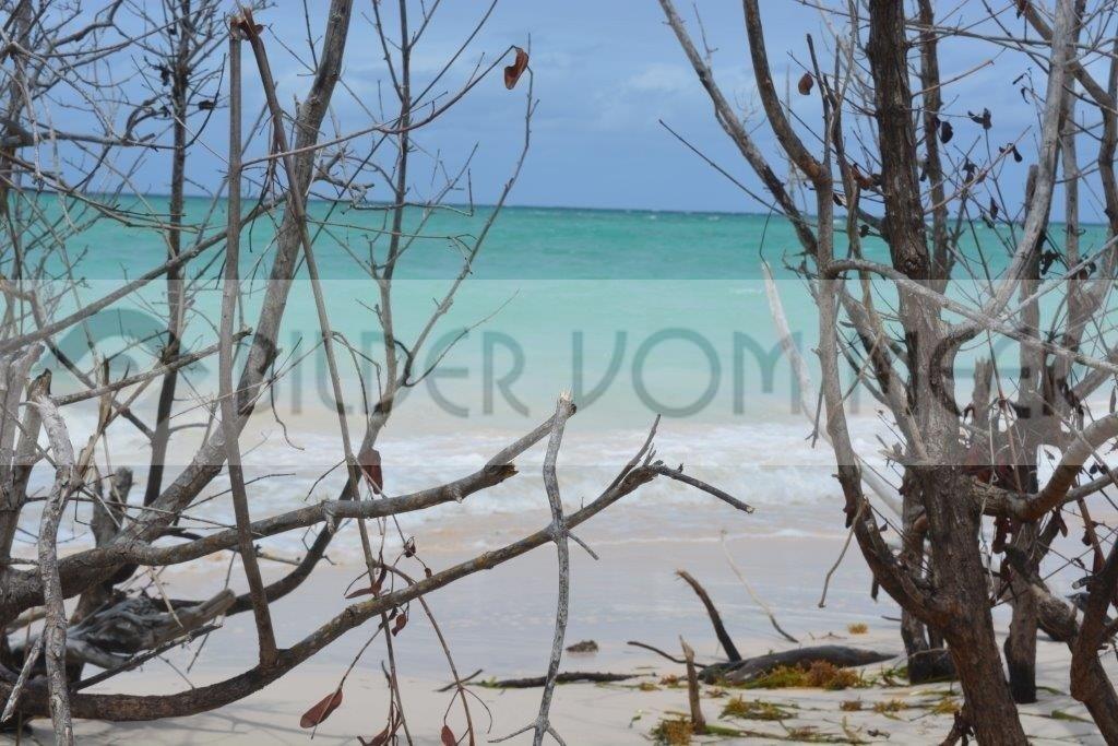 Bilder vom Meer Kuba | Strandbilder Cayo Jutía