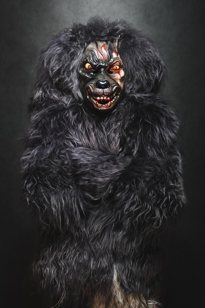 Krozingen Werwölfe