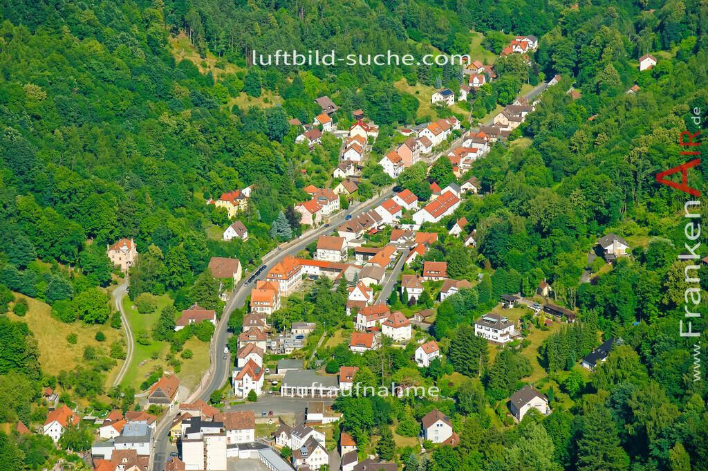 luftaufnahme-kulmbach-2008-471 | Luftbild von  Kulmbach - Luftaufnahme wurde 2008 von https://frankenair.de mittels Flugzeug (keine Drohne) erstellt - die Geschenkidee