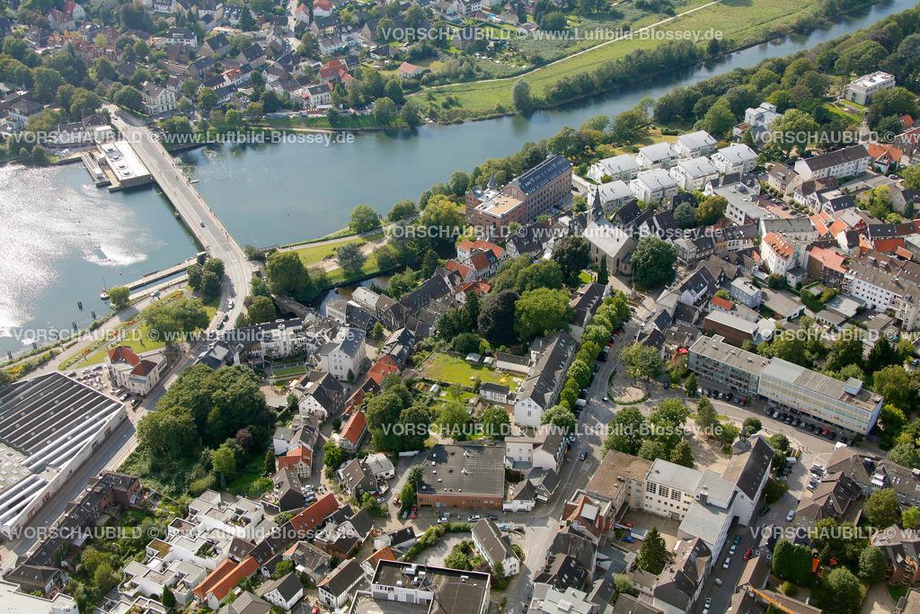 KT10094302 | Kettwig an der Ruhr, Essen, Ruhrgebiet, Nordrhein-Westfalen, Germany, Europa, Foto: hans@blossey.eu, 05.09.2010