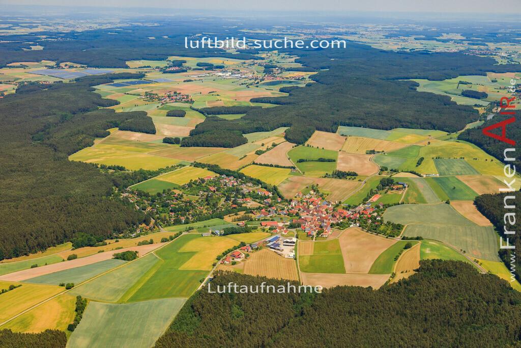 altershausen-muechsteinach-2015-1412 | Luftbild von Altershausen Muechsteinach - Luftaufnahme wurde 2015 von https://frankenair.de mittels Flugzeug (keine Drohne) erstellt - die Geschenkidee