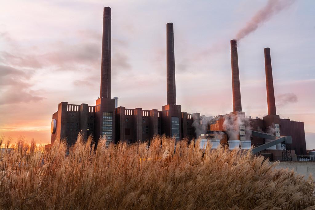 Kraftwerk Sunset 1.2