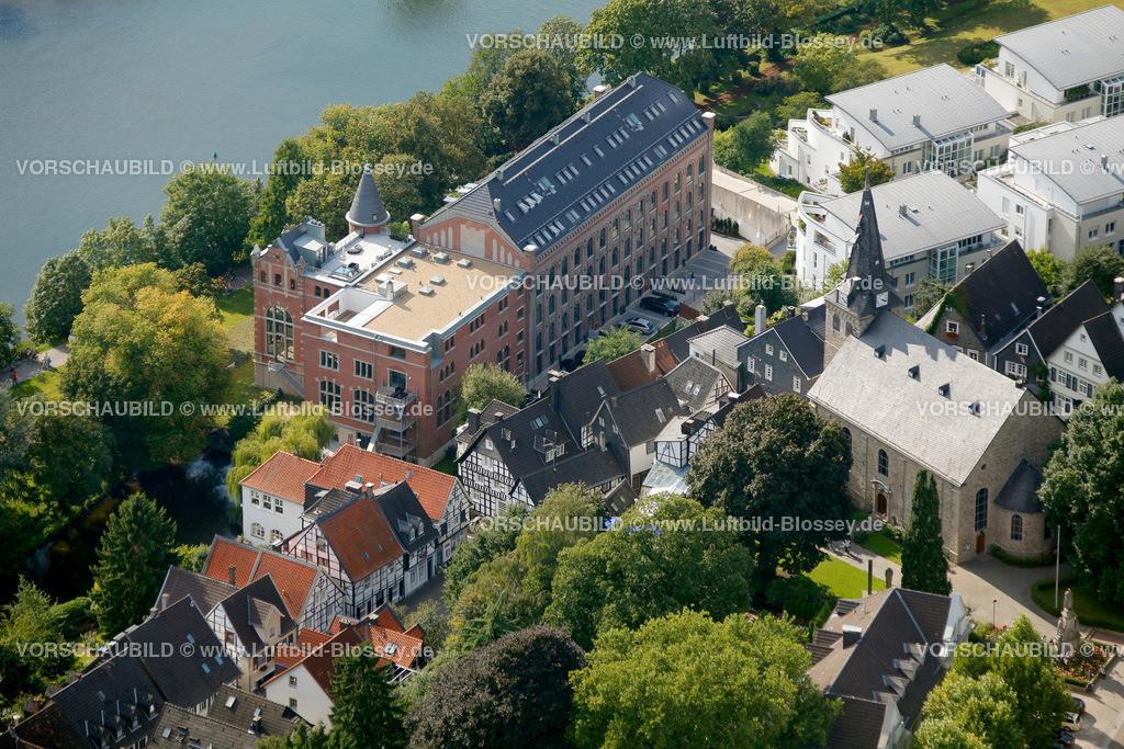 KT10094301 | Kettwig an der Ruhr, Essen, Ruhrgebiet, Nordrhein-Westfalen, Germany, Europa, Foto: hans@blossey.eu, 05.09.2010