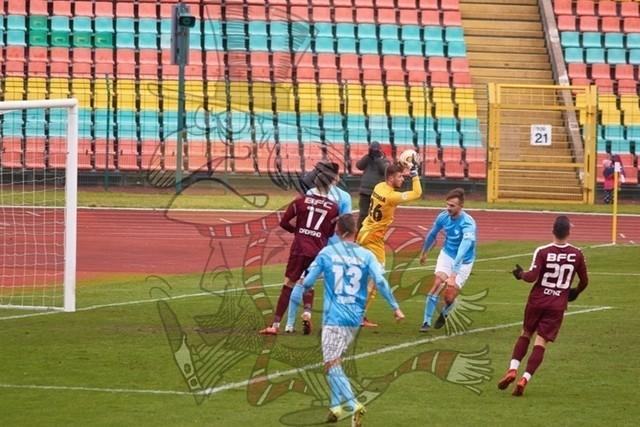 BFC Dynamo vs. FC Viktoria 89 099