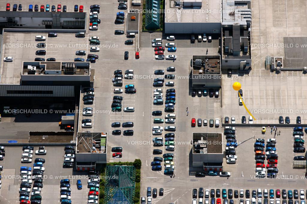 ES10058249 | Schachtzeichen Rhein-Ruhr-Zentrum,  Muelheim an der Ruhr, Ruhrgebiet, Nordrhein-Westfalen, Germany, Europa, Foto: hans@blossey.eu, 29.05.2010