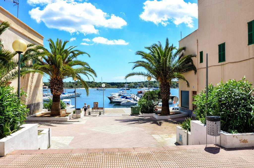 Porto Colom | Yachthafen Porto Colom auf Mallorca
