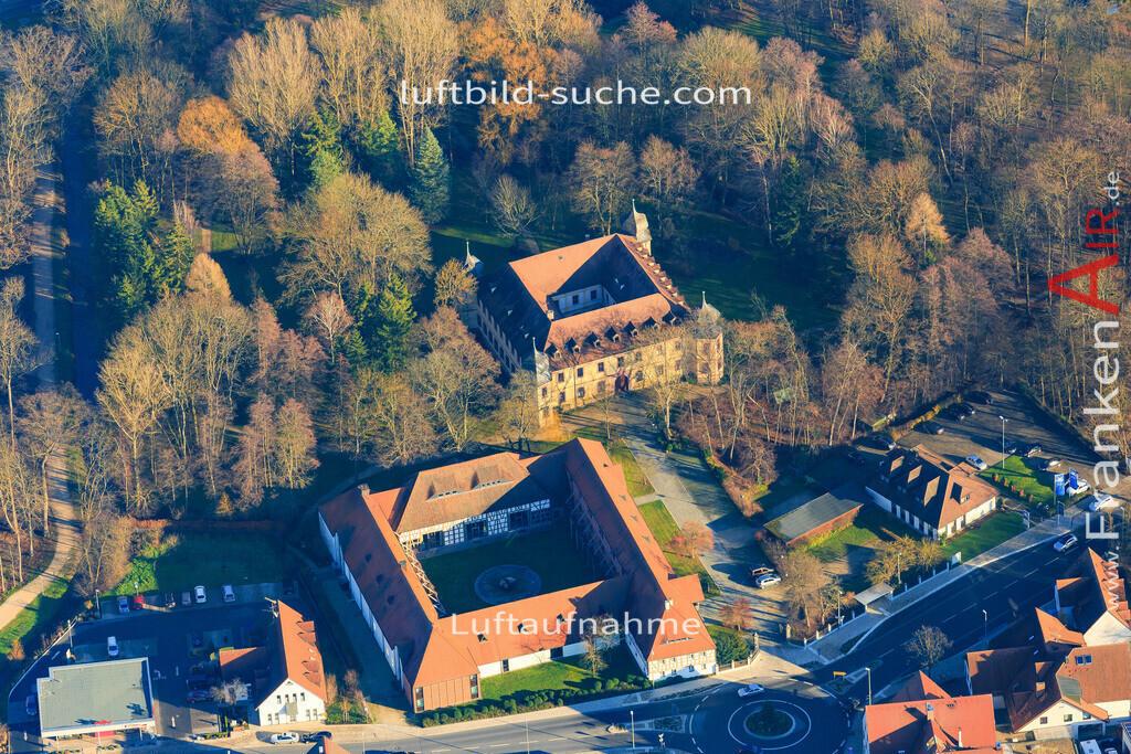 weisendorf-2015-3056 | Luftbild von  Weisendorf - Luftaufnahme wurde 2015 von https://frankenair.de mittels Flugzeug (keine Drohne) erstellt - die Geschenkidee