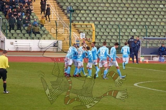 BFC Dynamo vs. FC Viktoria 89 049