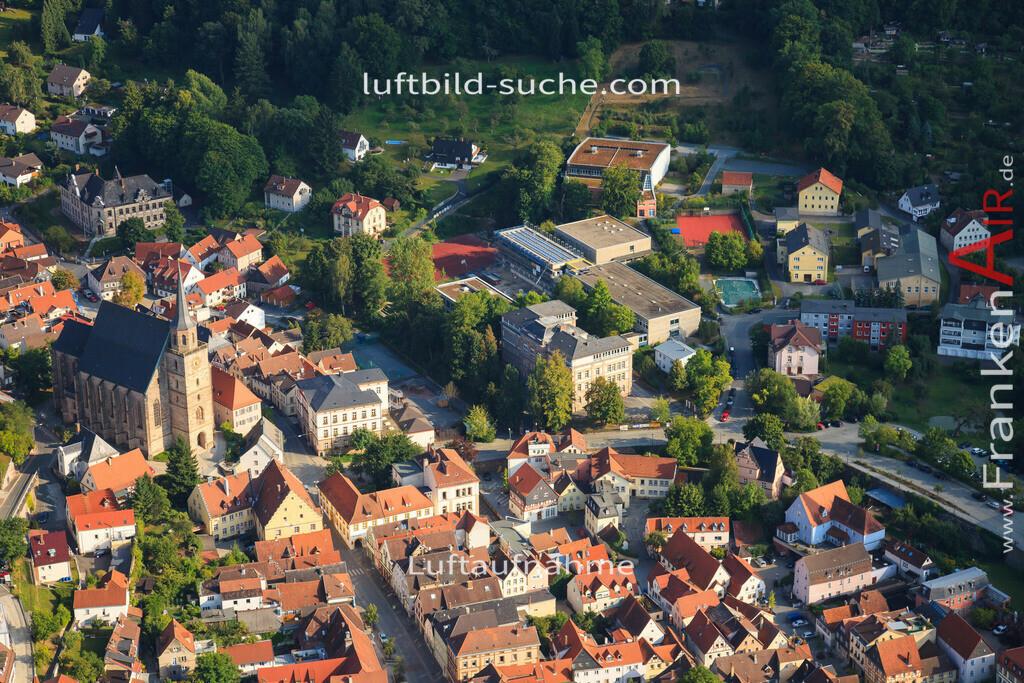 kohlenbach-kulmbach-2012-2245 | Luftbild von Kohlenbach Kulmbach - Luftaufnahme wurde 2012 von https://frankenair.de mittels Flugzeug (keine Drohne) erstellt - die Geschenkidee