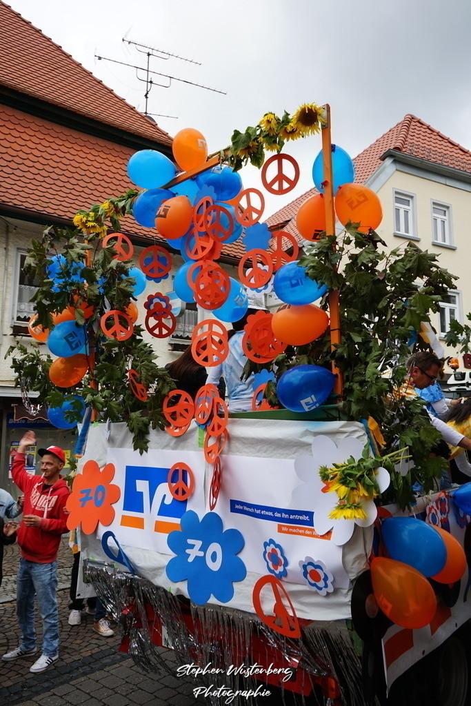 DSC07854 | Umzug zum 70.Nordpfälzer Herbstfest