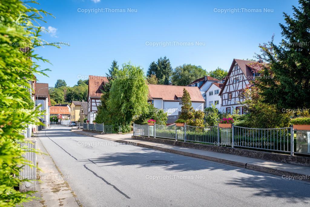Hochstaedten_7   Bensheim, Hochstaedten, Fachwerk, ,, Bild: Thomas Neu