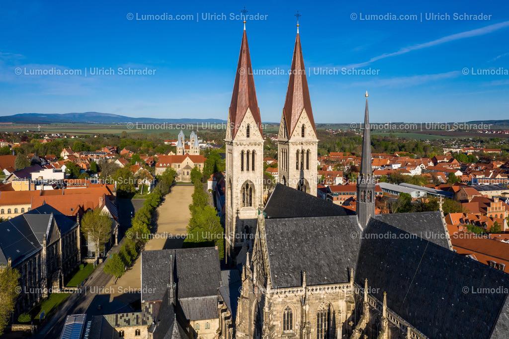 10049-50322 - Dom zu Halberstadt
