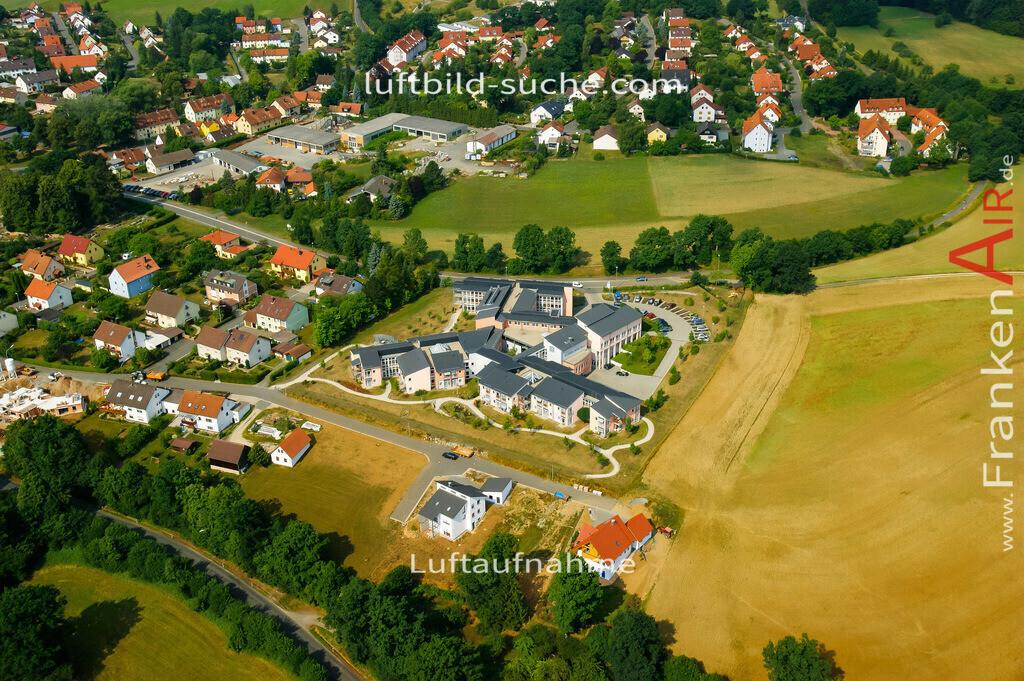luftaufnahme-thurnau-2008-703 | Luftbild von  Thurnau - Luftaufnahme wurde 2008 von https://frankenair.de mittels Flugzeug (keine Drohne) erstellt - die Geschenkidee