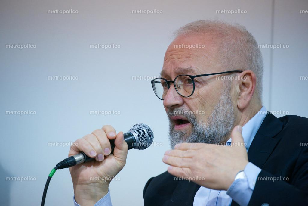 Herfried Münkler (8)