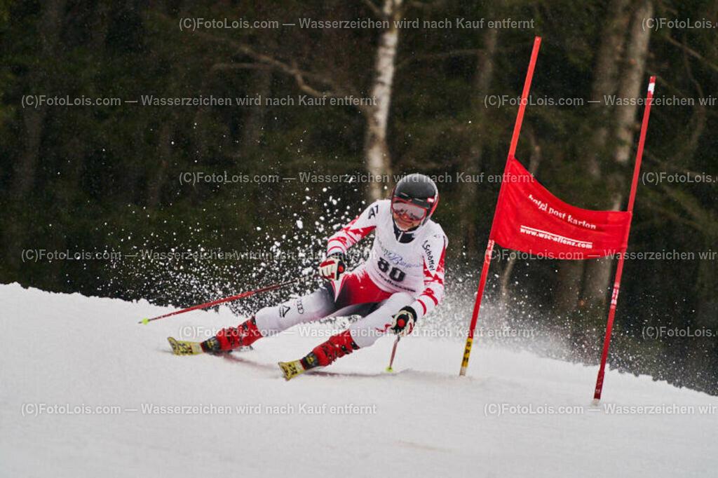 459_SteirMastersJugendCup_Gugl Reinhard | (C) FotoLois.com, Alois Spandl, Atomic - Steirischer MastersCup 2020 und Energie Steiermark - Jugendcup 2020 in der SchwabenbergArena TURNAU, Wintersportclub Aflenz, Sa 4. Jänner 2020.