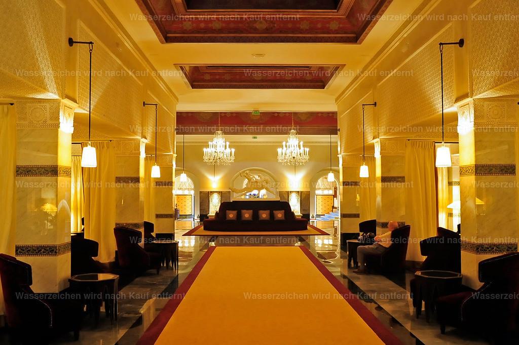 Hotel La Mamounia Marrakech   Hotel La Mamounia Marrakech