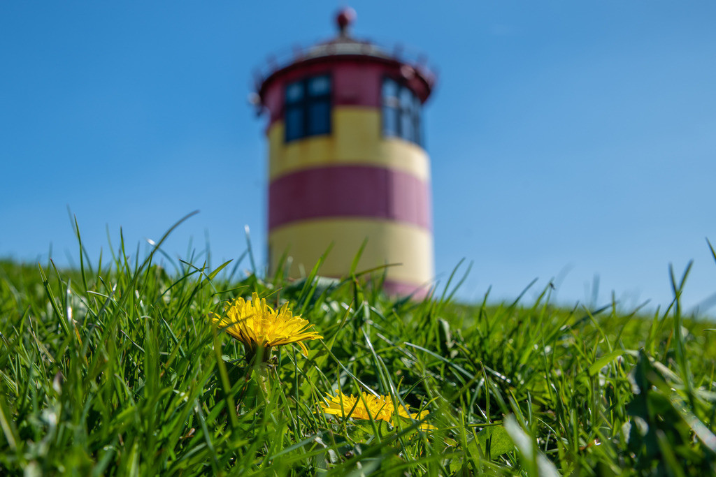Pilsumer Leuchtturm 010