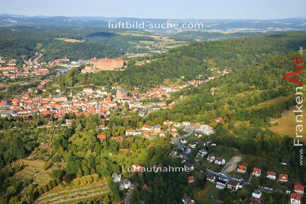 luftbild-kulmbach-2012-2260 | Luftbild von  Kulmbach - Luftaufnahme wurde 2012 von https://frankenair.de mittels Flugzeug (keine Drohne) erstellt - die Geschenkidee