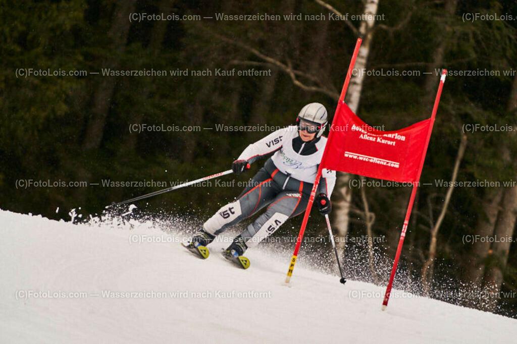 026_SteirMastersJugendCup_Wilhelm Irmgard | (C) FotoLois.com, Alois Spandl, Atomic - Steirischer MastersCup 2020 und Energie Steiermark - Jugendcup 2020 in der SchwabenbergArena TURNAU, Wintersportclub Aflenz, Sa 4. Jänner 2020.