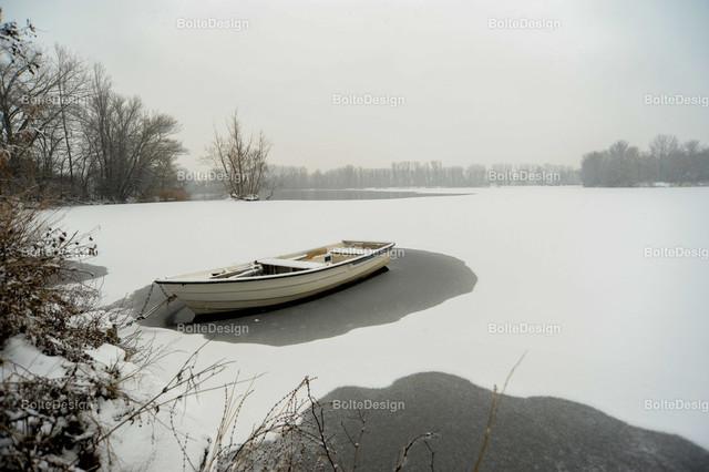 20090105_0023 | Bob-Rox, Scharrau, Silbersee, Winter, Schnee;