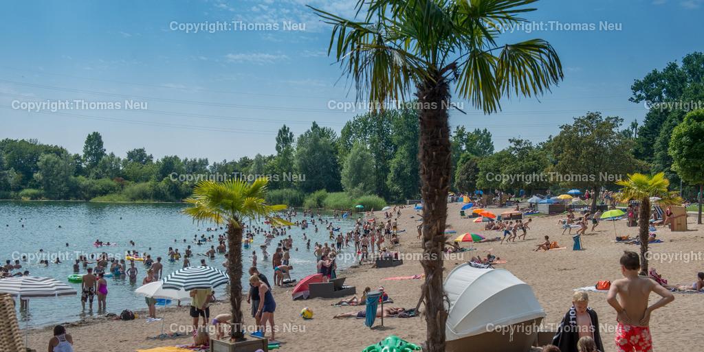 Badesee-34 | Bensheim,Sommer am Badesee, ,, Bild: Thomas Neu