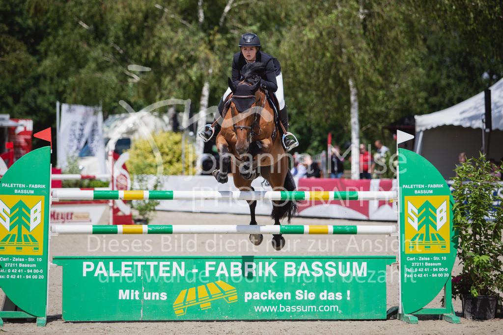 200726_Wohlde_M2-Springen-184 | Late Entry Wohlde Pedersen Sporthorses 26.07.2020 Springprüfung Kl. M** 7jährig + ält. Pferde