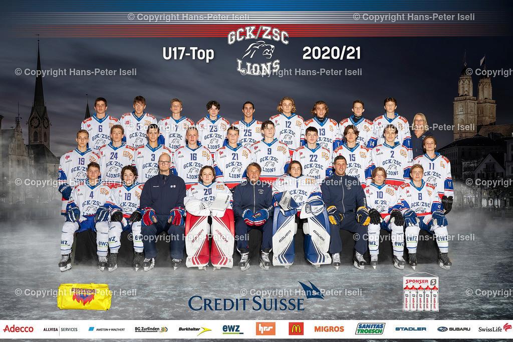 U17 Top_GCK