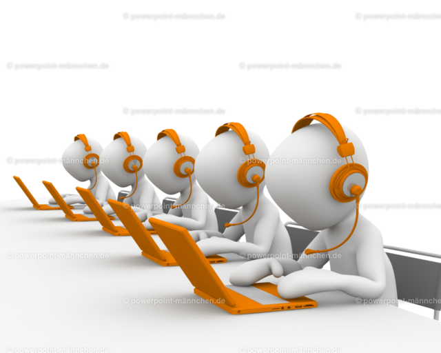 call center agents in service | call center agents in service