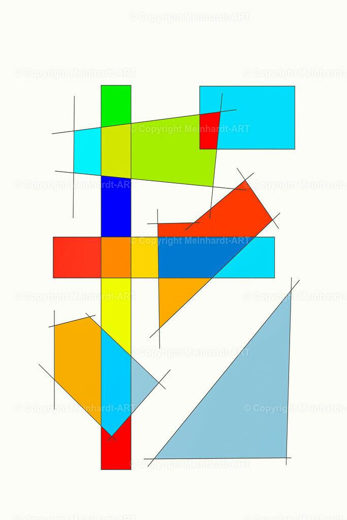 Supremus.2021.Mrz.06 | Meine Serie SUPREMUS, ist für Liebhaber der abstrakten Kunst. Diese Serie wird von mir digital gezeichnet. Die Farben und Formen bestimme ich zufällig. Daher habe ich auch die Bilder nach dem Tag, Monat und Jahr benannt. Der Titel entspricht somit dem Erstellungsdatum. Um den ökologischen Fußabdruck so gering wie möglich zu halten, können Sie das Bild mit einer vorderseitigen digitalen Signatur erhalten. Sollten Sie Interesse an einer Sonderbestellung (anderes Format, Medium, Rückseite handschriftlich signiert) oder einer Rahmung haben, dann nehmen Sie bitte Kontakt mit mir auf.