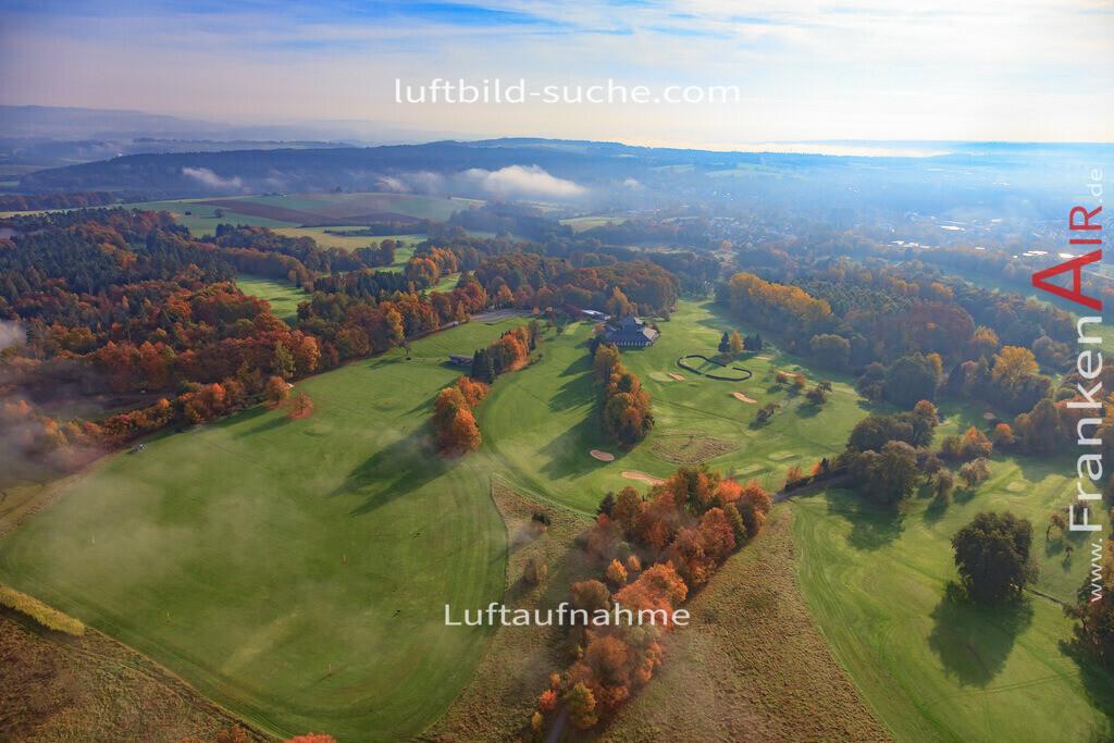 golfplatz-oberfranken-thurnau-17-5992 | Luftbild von Golfplatz-oberfranken Thurnau - Luftaufnahme wurde 2017 von https://frankenair.de mittels Flugzeug (keine Drohne) erstellt - die Geschenkidee