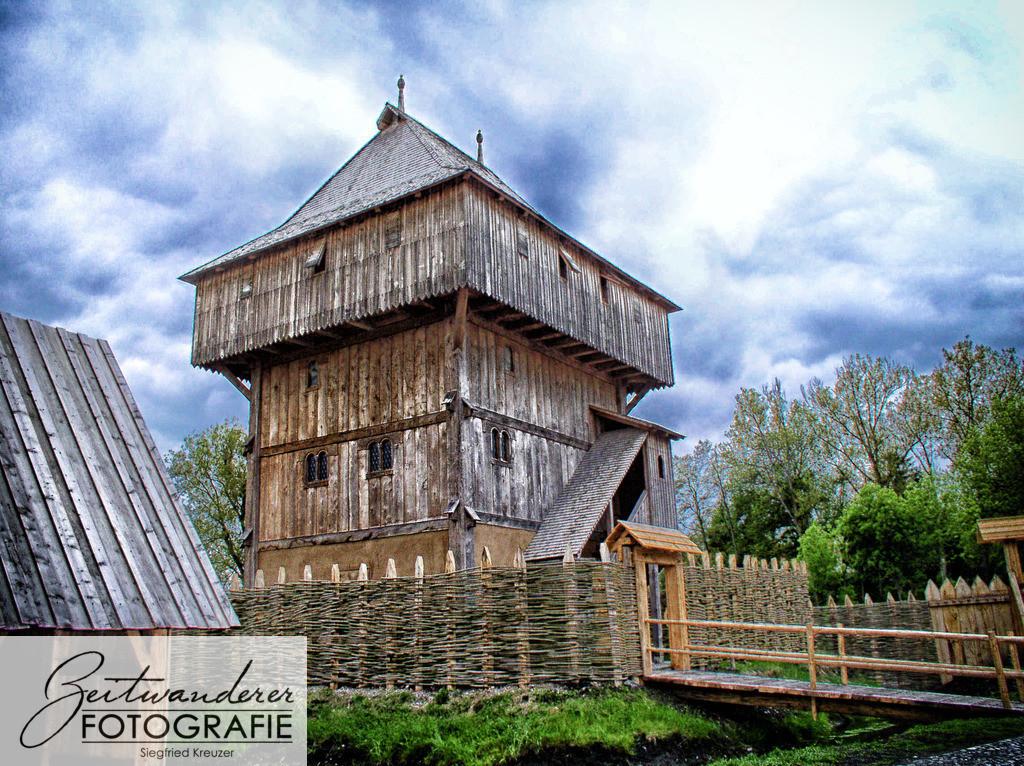 Bachritterburg Kanzach | OLYMPUS DIGITAL CAMERA