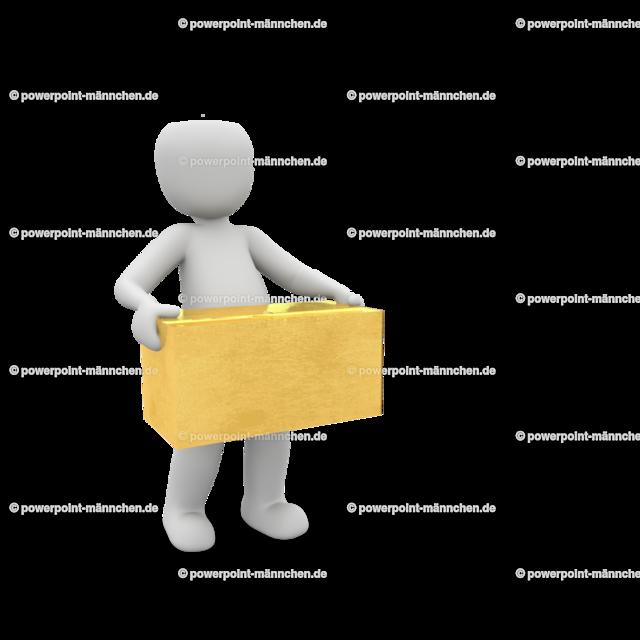 man carrying a box | https://3dman.eu jetzt 250 Bilder gratis sichern