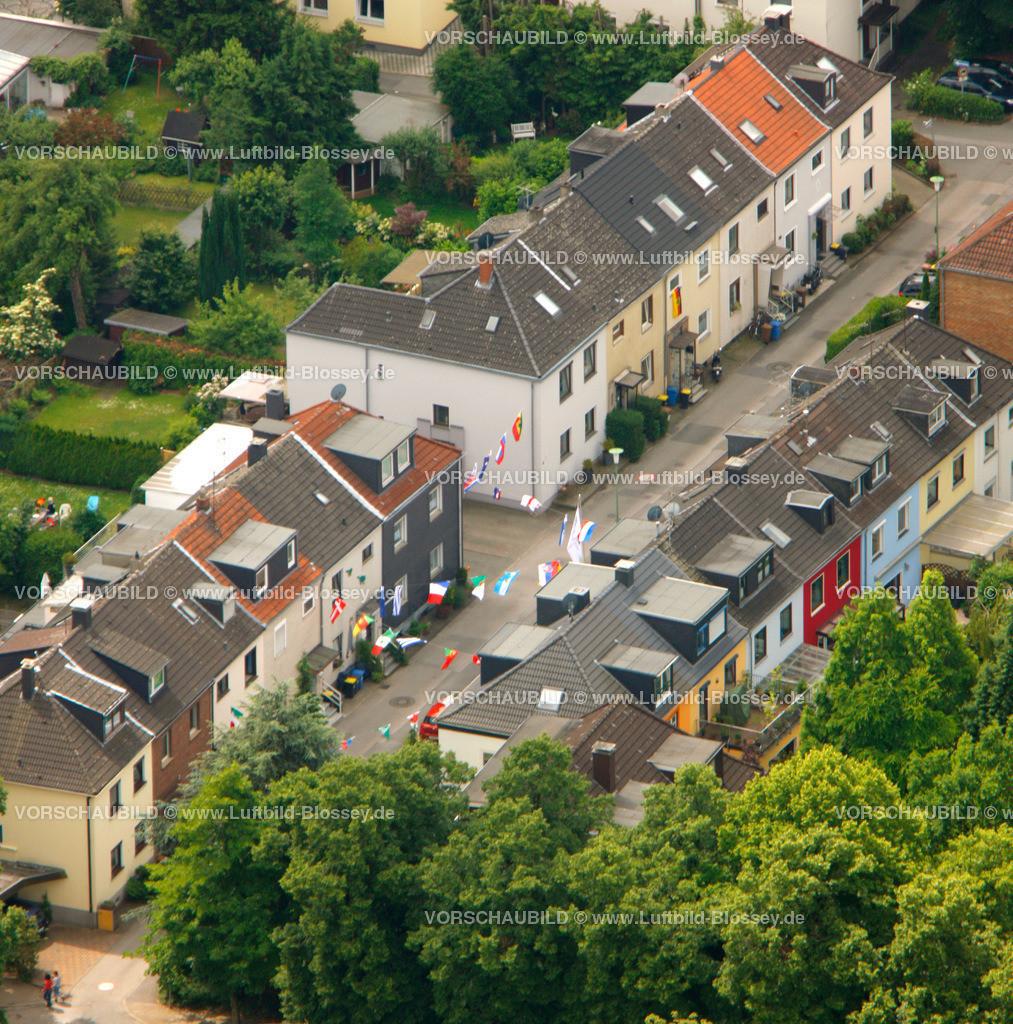 ES100606467770 | Essen, Ruhrgebiet, Nordrhein-Westfalen, Germany, Europa, Foto: hans@blossey.eu, 13.06.2010