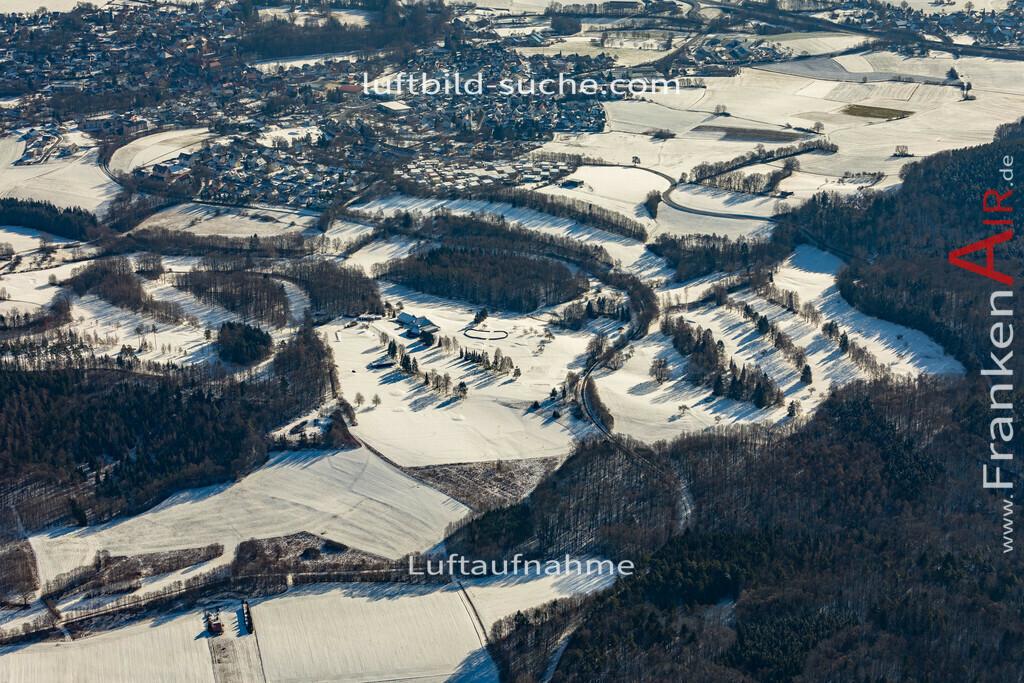 giolfplatz-winter-19-171 | aktuelles Luftbild von Giolfplatz Winter  - Luftaufnahme wurde 2019 von https://frankenair.de mittels Flugzeug (keine Drohne) erstellt.