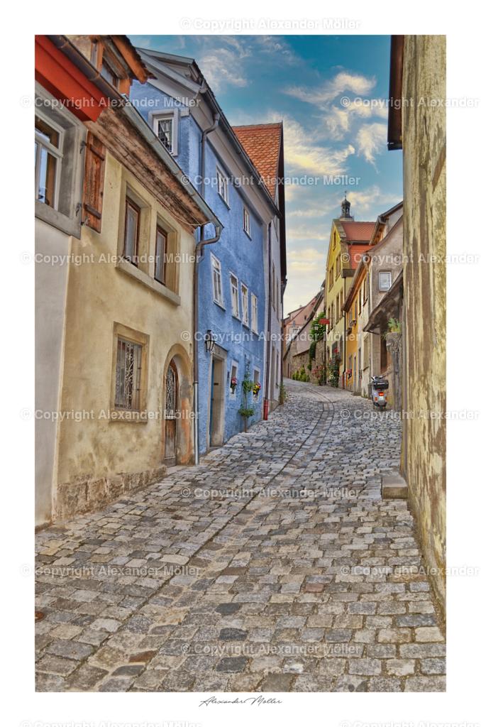 Rothenburg ob der Tauber No.68