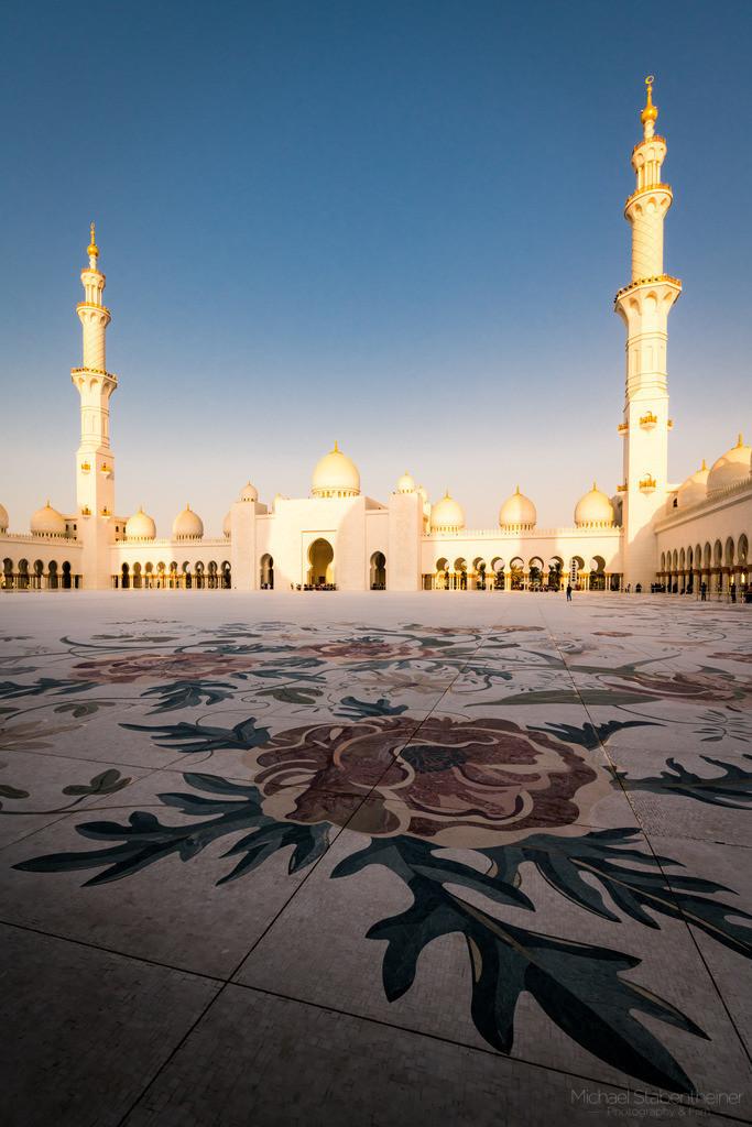 Abu Dhabi | Abu Dhabi in den Vereinigten Arabischen Emiraten