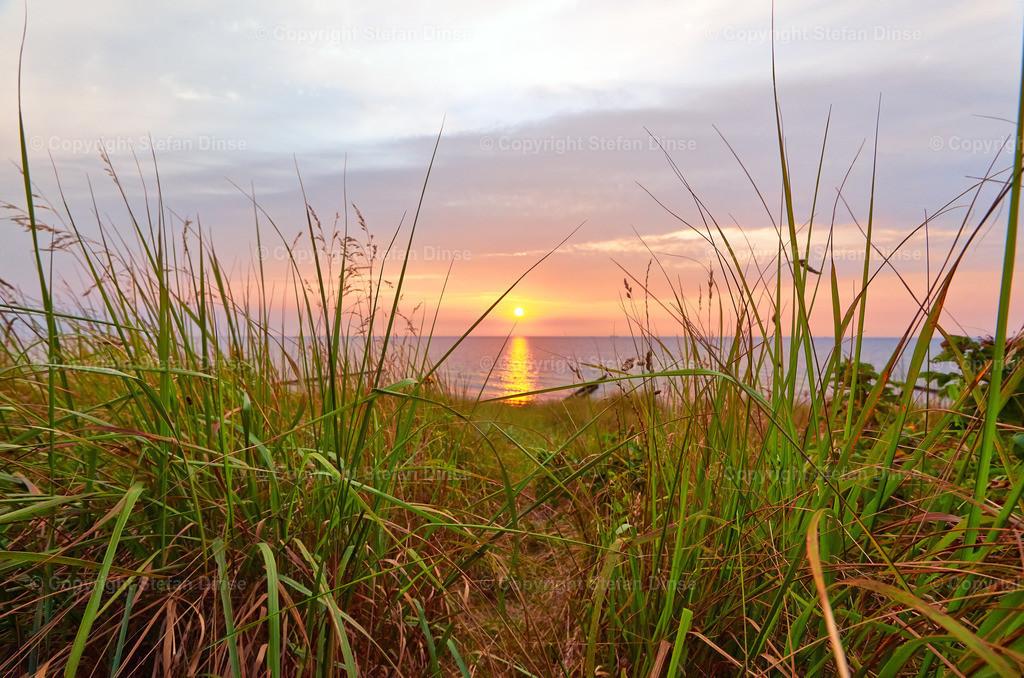 enjoy sunset on beach | enjoy sunset on beach