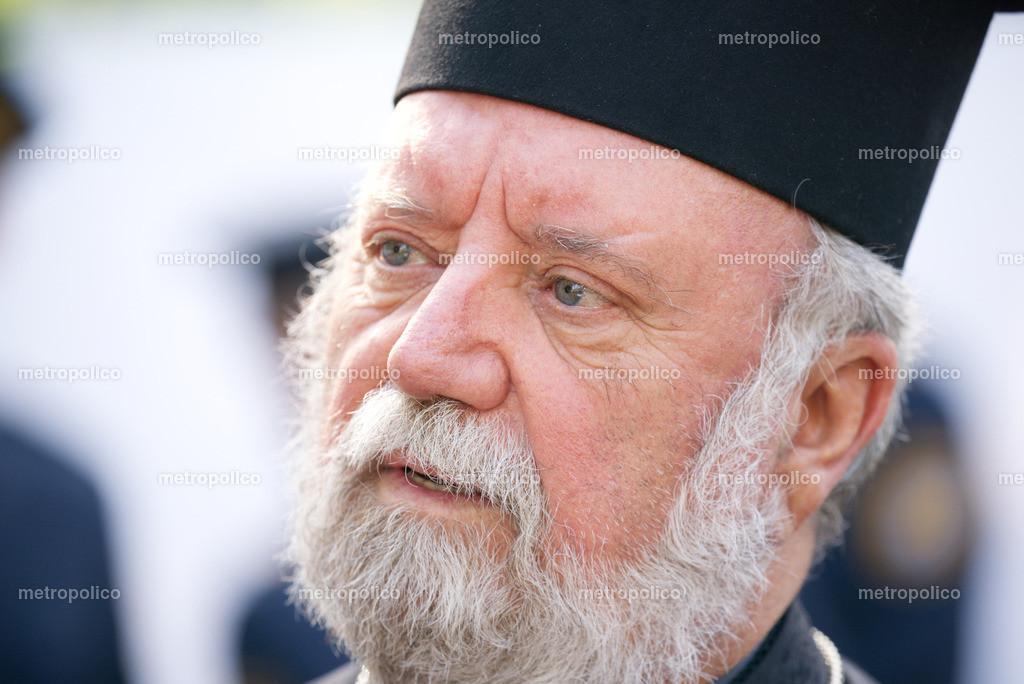 Apostulos Malamoussis