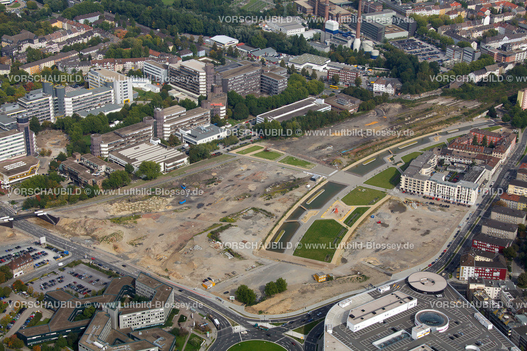 ES10098915 | Berliner Platz, Essen Innenstadt Nord,  Essen, Ruhrgebiet, Nordrhein-Westfalen, Germany, Europa