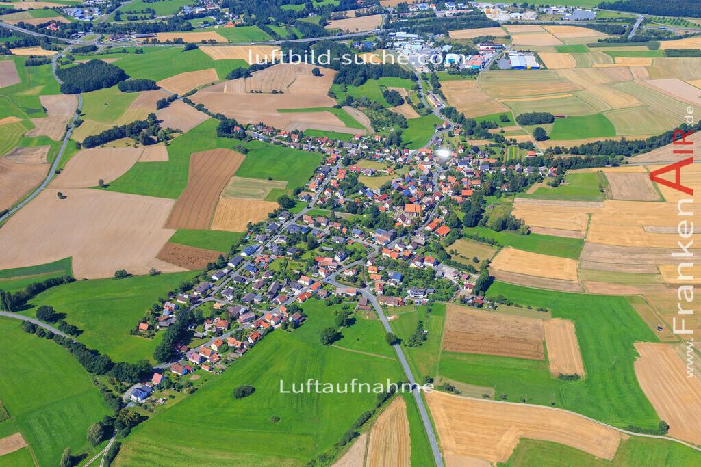 limmersdorf-thurnau-2016-8383 | Luftbild von Limmersdorf Thurnau - Luftaufnahme wurde 2016 von https://frankenair.de mittels Flugzeug (keine Drohne) erstellt - die Geschenkidee