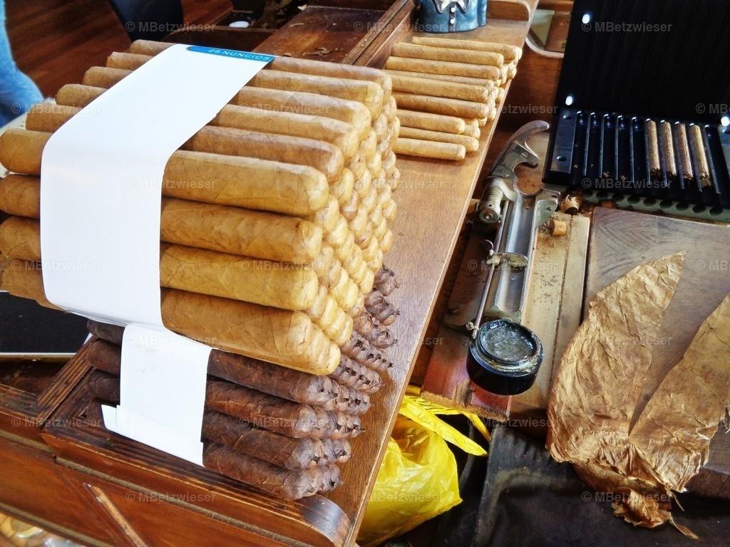 DSC016501   Fertige Puros - Zigarren