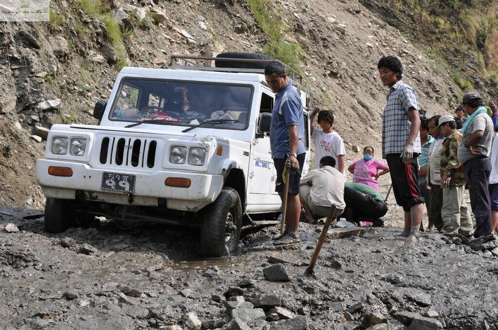Kali Gandaki-5
