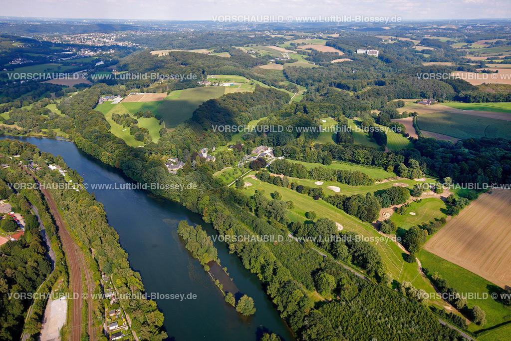 KT10094358 | Kettwig an der Ruhr, Essen, Ruhrgebiet, Nordrhein-Westfalen, Germany, Europa, Foto: hans@blossey.eu, 05.09.2010