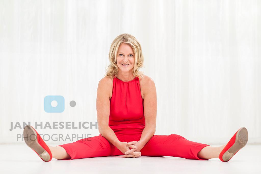 Anne Moll | Anne Moll beim Fototermin in Hamburg am 8.6.2015 zur neuen Staffel von