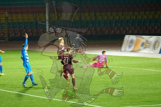 BFC Dynamo vs. FSV Wacker 90 Nordhausen 028