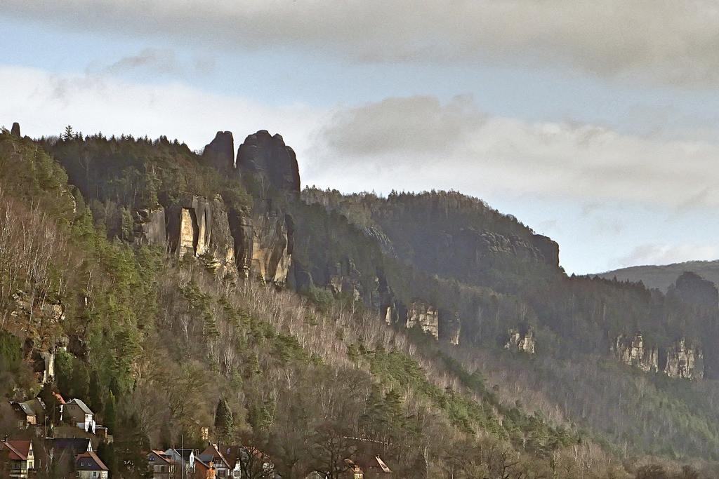 Elbsandsteingebirge IV