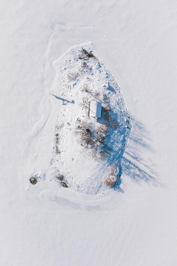 Eibsee Winter-2