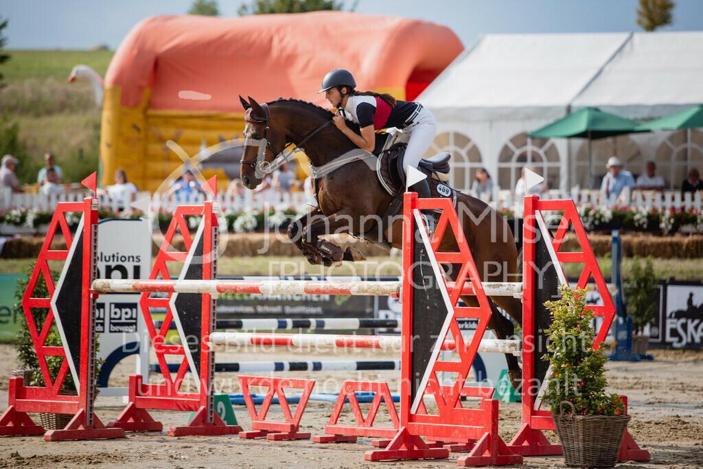 190801_BST_Springpferde-M_5-7J-417 | Braker Sommerturnier 2019 Springpferdeprüfung Kl. M* 5-7jährige Pferde