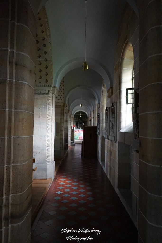 DSC04750 | Innenaufnahmen der kath. Pfarrkirche St.Sebstian in Rockenhausen