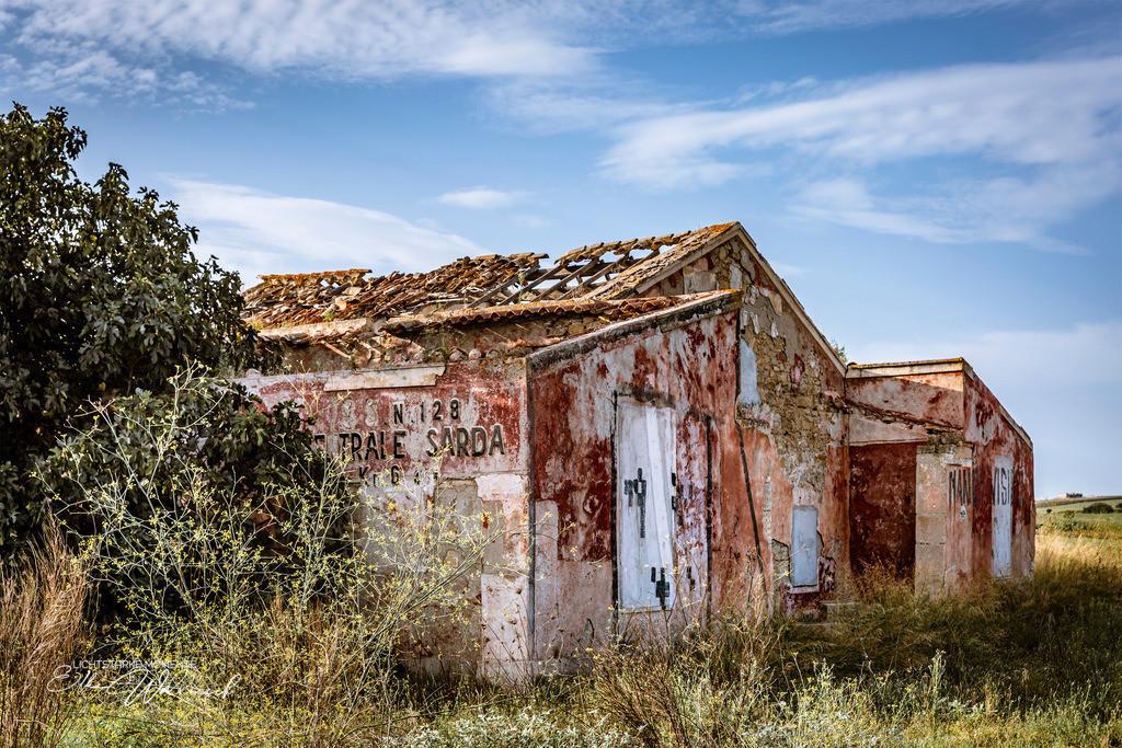Sardiniens Süden im Landesinneren | in der Nähe von Donori